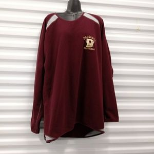 Russell Athletic Oversized Fleece Sweater Pullover